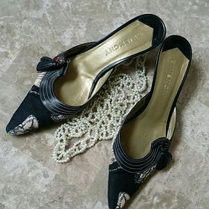Givenchy Slip ins